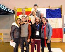 1/2 Finale Régionale Benjamins – Foix