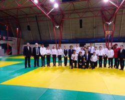 Critérium départemental n°2 Benjamin & Coupe du Jeune Officiel Minimes