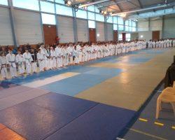 Championnat Midi-Pyrénées n°1 Minime – Foix – 19/01/2020
