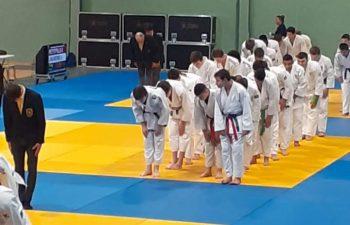 Championnat Occitanie Minimes