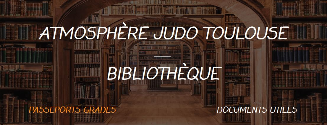 Bibliothèque AJT